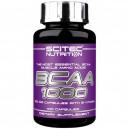BCAA 1000 (100 кап)