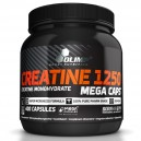 Creatine Mega Caps (400 кап)