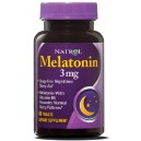 Melatonine 3 mg (60 таб)