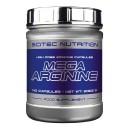 Mega Arginine (140 кап)