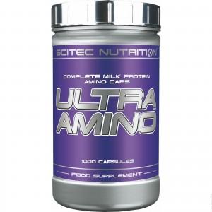 Ultra Amino (1000 кап)