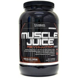 Muscle Juice Revolution (2120 г)