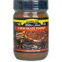 Chocolate Peanut Spread (340 г)