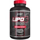 Lipo-6 Black Extreme Potency (120 кап)