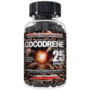 Cocodrene (90 кап)