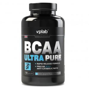 BCAA Ultra Pure (120 кап)