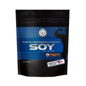 Soy Protein (500 г)
