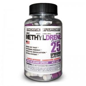 Methyldrene 25 Elite (100 кап)