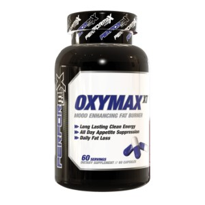Oxy Max XT (60 кап)