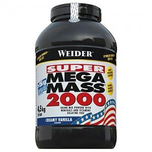 Mega Mass 2000 (4500 г)