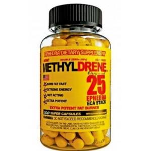 Methyldrene 25 (100 кап)