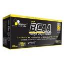 BCAA Mega Caps (120 кап)