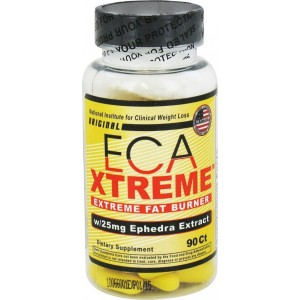 ECA Extreme (90 капсул)