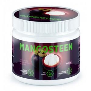 MANGOSTEEN (100 г)