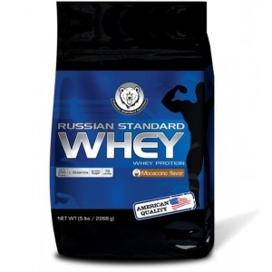 Whey Protein (2270 г)