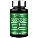 Витамин D3 (250 кап)