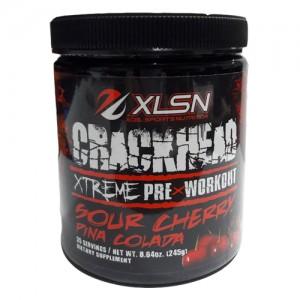CrackHead (245 г)