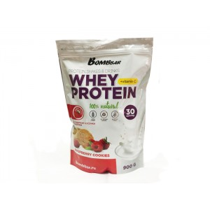 Whey Protein (900 г)