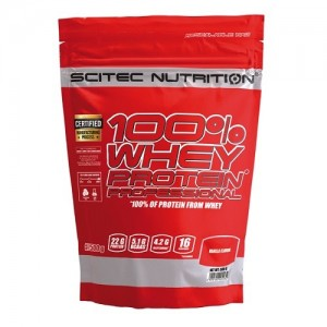 Whey Protein Professional (500 г)