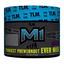 M1 Extreme  Preworkout (321 г)