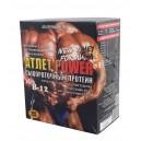 Атлет Power сывороточный протеин (1000 г)