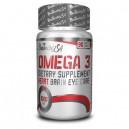 Omega-3 (90 кап)