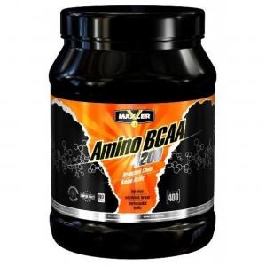 Amino BCAA 4200 (400 таб)