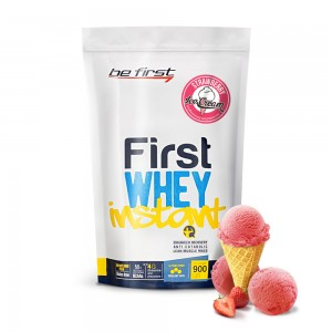 First Whey Instant (900 г)