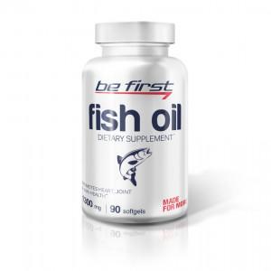 Fish Oil (90кап)