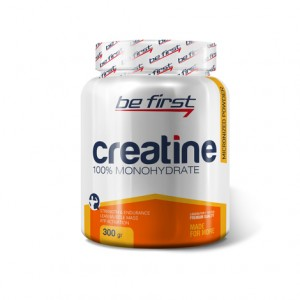 Creatine Micronized Powder (300 г)