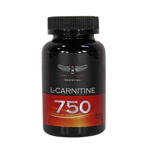 L-Carnitine Essential (90 кап)