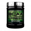BCAA+Glutamine Xpress (300г)