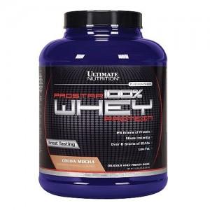Prostar Whey (2390 г)