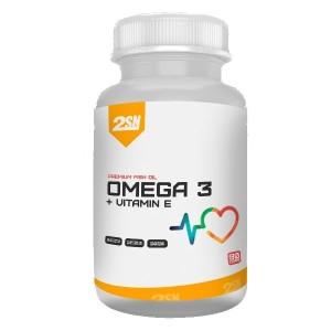 Omega-3 (60 кап)