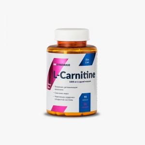 L-Carnitine caps (90 кап)