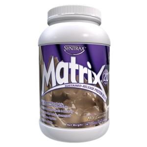 Matrix 2.0 (920 г.)