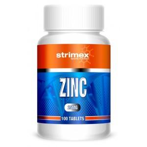 Zinc (100 таб)
