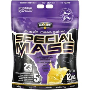 Special Mass Gainer (5430 г)