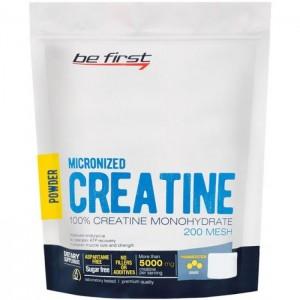 Creatine Micronized Powder (500 г)