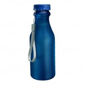 Бутылка для воды с крышкой (0,5 л)