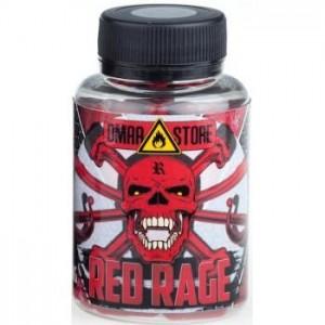 Red Rage (10 кап)