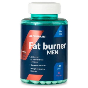 Fat Burner Man (100 кап)