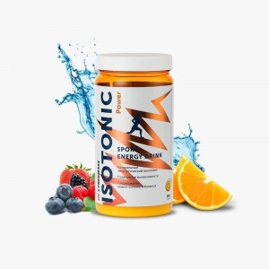 Isotonic Power (600 г)