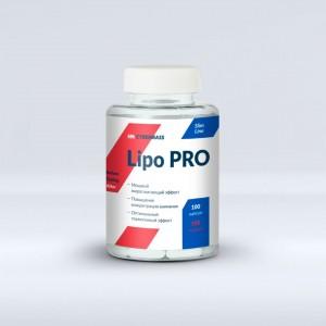 Lipo Pro (100 кап)