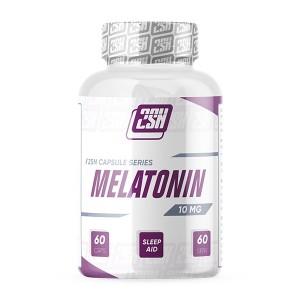 Melatonine 10 mg (60 кап)