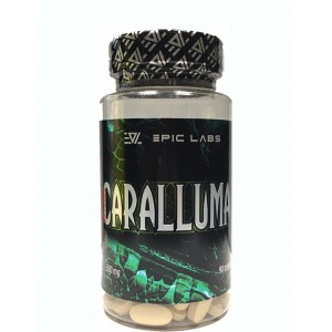 Caralluma (90 кап)