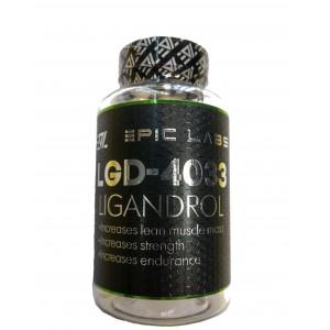 Ligandrol LGD 4033 (90 кап)