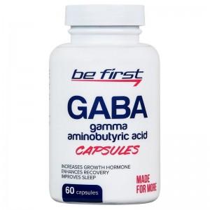 GABA (60 кап)