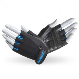 Перчатки Rainbow MFG-251 черно-синие