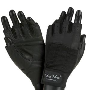 Перчатки Classic MFG-248 черные